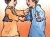 cinta guru dalam pendidikan karakter anak didik