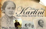 "Kartini ""Rasul""-nya Indonesia"