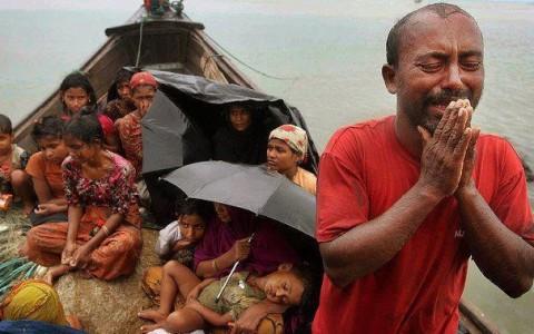 Benarkah Krisis Rohingya bukan Konflik Agama?
