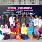 Madrasah Lembaga Pendidikan Full Plus