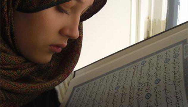 Belajar Alquran, puisi, puisi islami