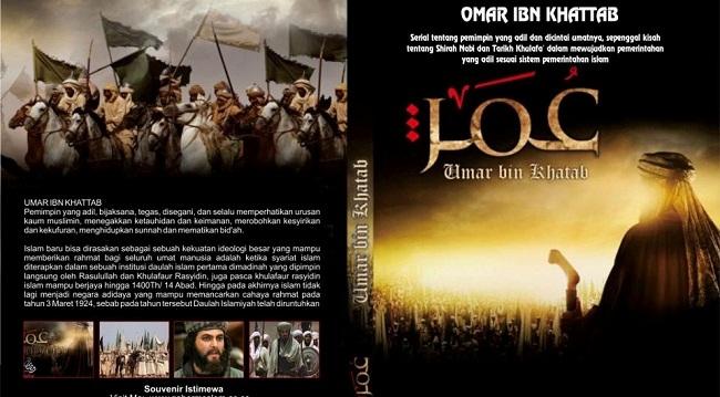 Transformasi Peradaban Politik Yang Humanis Dari Film Umar