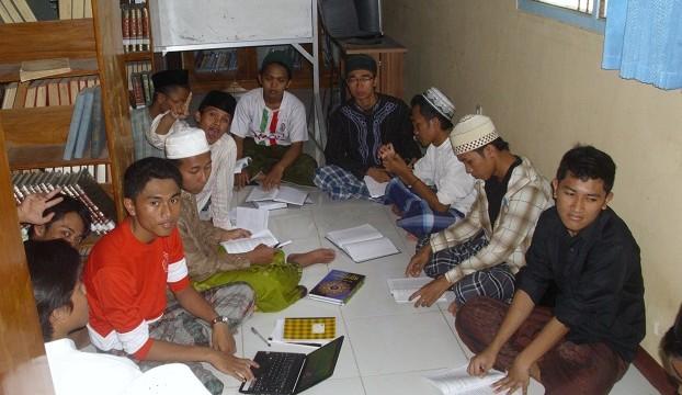 remaja dan komentmennya untuk indonesia
