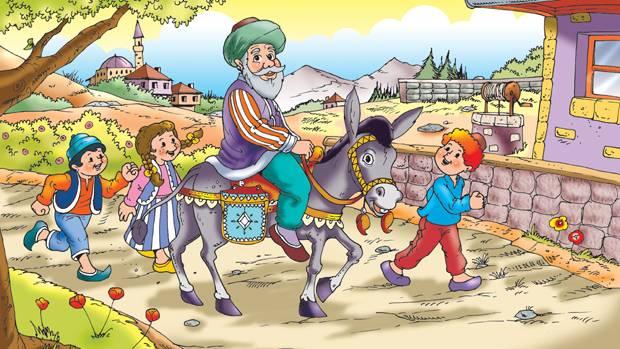 Cerita Lucu Abu Nawas, Cerita Lucu, Abu Nawas, Humor Islami, Cerita Lucu Islami