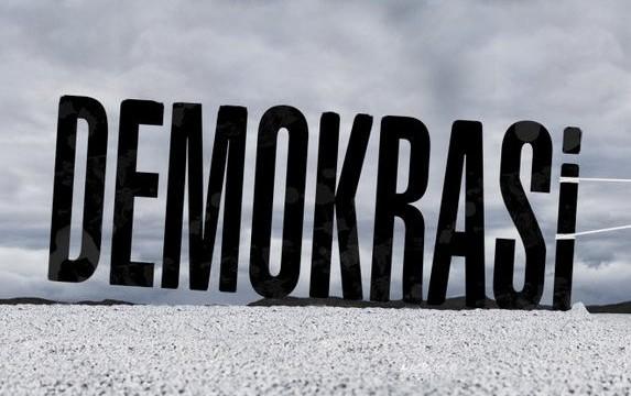Apakah Indonesia masih Negara Demokrasi…?