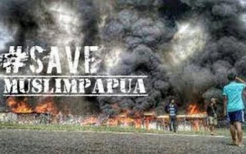 GMKI-Medan-Sesalkan-Pembakaran-Masjid-di-Wamena