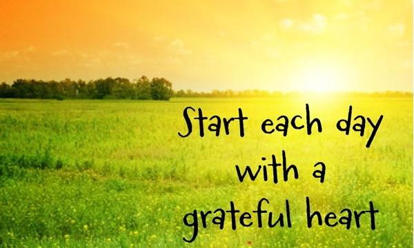 3 Cara Bersyukur Kepada Allah