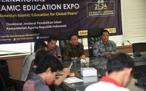 Pameran Pendidikan Islam Dunia Akan Digelar Di Indonesia
