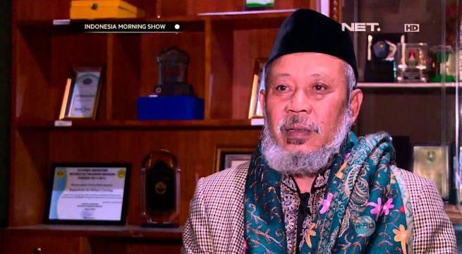 KH Fuad Affandi Fokuskan Pesantren pada Pertanian