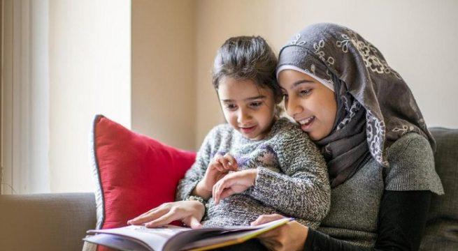 Begini Cara Mendidik Anak Menurut Prof Agus Zainal Arifin